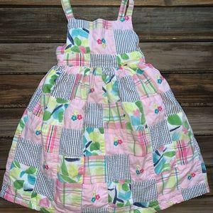 Gymboree toddler girl 2t dress